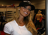 Return of the Booth Babes: The 2007 SHOT Show